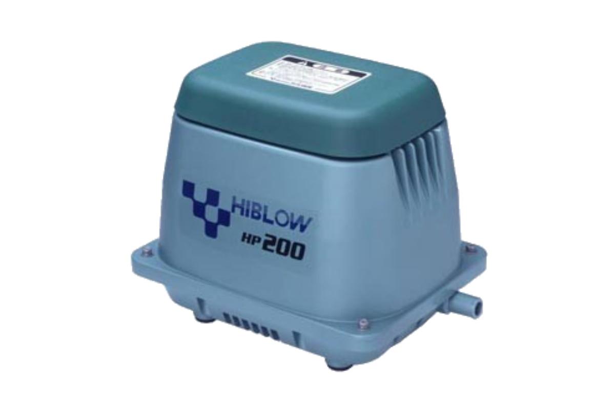 Компрессор HIBLOW HP-200
