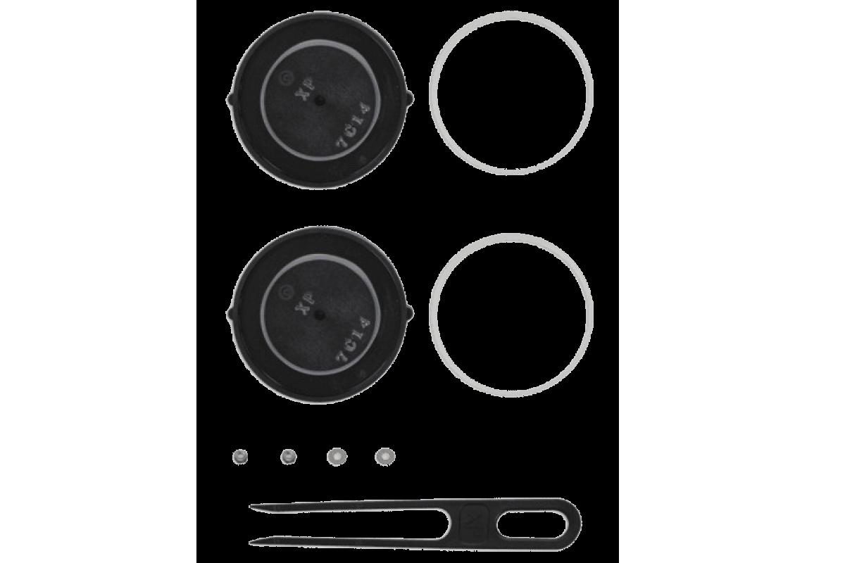 Мембраны (диафрагмы) для компрессора HIBLOW XP-40/60/80